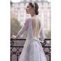 ALEXANDRE ZOUARI 法國施華利 2016春夏精緻花嫁髮飾 蘊含愛的甜蜜喻意