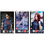 《SelfieCity潮自拍》城市濾鏡全新上線 ,攜手知名潮牌CLOT共推香港潮流週