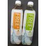 台酒生技 FREE+椰子水、FREE+金桔檸檬 喝出你的輕熟態度!