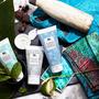 ORIGINS品木宣言 運動訂製款『動淨皆宜沐浴系列』 沁涼上市