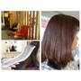 [美髮]春夏新髮色之挑染初體驗 - 台北東區.Re Born hair salon(東區髮廊推薦)