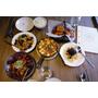 飯BAR MINI忠孝店,台北東區中餐推薦,捷運忠孝復興站時尚中菜餐廳,讓一家大小都吃得開心的時髦中菜玩食寓所