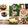 ▌食記▌我在美式工業風咖啡館的室內野餐❤BARKS 概念館❤台北永和/永安市場輕食下午茶❤❤❤
