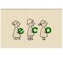 """花王─「eco環保展覽」""""回歸簡約自然 花王集團環保動畫片清新爆紅"""""""