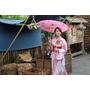 【羽諾和服體驗】『沐樂京都·和服體驗·咖啡·茶』❤台灣妹搖身變成櫻花妹 不用到日本也可以穿上美美的和服❤宜蘭羅東和服租借推薦