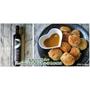 (食譜)葡萄牙原裝進口SãoMamede 特級冷壓初榨黑橄欖油:香酥咖哩肉球