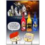 活動:38度金門高粱酒霹靂紀念版,眾多大獎等你拿!
