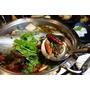 子辣個人麻辣鍋,台北個人麻辣鍋推薦,不吃牛也能安心吃的水梨骨湯,香辣而不嗆的重慶水煮魚鍋