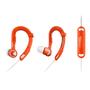 Philips飛利浦 大放異「彩 」 ActionFit系列全新超輕量炫彩螢光運動耳機
