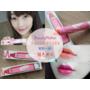 [美妝]BeautyMaker 唇唇欲動超顯色Q唇筆 看起來是什麼顏色,擦上去就是什麼顏色!!