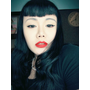 《派派的復古彩妝教學》how to make a red lips makeup gorgeous?一個出色的優雅紅唇妝,香奈兒cc霜與clio眼線筆開箱!