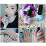 《指彩》UNT 2016春夏指定色♥一起用指彩迎接夏天吧!(FE010、FE040)