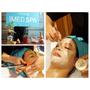 [保養]臉洗乾淨才能有透亮美肌 - IMED.SPA 二代專業面洗(台北車站SPA)