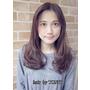 台北市髮型設計師推薦 燙髮 染髮 剪髮    空氣感輕柔的低層次長髮 髮型設計  TONY老師