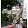 【夾腳拖推薦】♡ATTA艾堤堤亞 6689運動風拖鞋♡足壓釋放鞋,隨意穿搭好休閒!