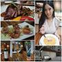 ♥台北大安區美食♥下午茶/義大利麵/排餐~Zora佐拉義式料理