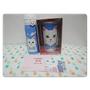 (限量非敗不可)嘿~超級無敵霹靂可愛的星巴克與Paul & Joe聯名限量超萌貓咪杯