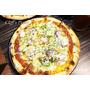 【中和美食】『Cliff's Pizza 克里夫比薩』CP值高/近四號公園.永安市場捷運站/多樣美味義式比薩/外帶