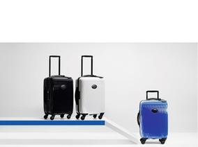 Longchamp 奢華新色 亮麗登場 2016 FAIRVAL羽量硬殼行李箱