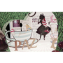 PAZZO愛麗絲系列聯乘登場! 打造首間愛麗絲風格形象店!