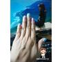 指尖新色彩 UNT 2016春夏指定色「永遠存在的少女心」