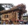 體驗日本文化:四百年歷史彫刻屋台秋祭