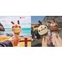 濟州島最熱門的打卡地點!萌到捨不得吃掉的兔子冰淇淋!