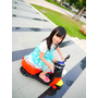 【育兒好物】詢問度超高,酷炫又超值~♡♥ 七彩音樂兒童電動摩托車♡♥