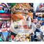 「旅遊」日本東京自由行♡必訪景點♥築地市場♥吃海鮮~好好逛!