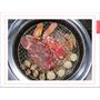 【桃園食記】好客燒烤中壢店,桌邊服務超好!美味燒肉、甘甜帝王蟹火鍋、生猛海鮮、調酒超好喝阿!台北燒