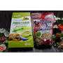 OTER歐特有機青汁多穀奶、歐特有機五穀麥片,營養早餐推薦,通過有機檢驗,健康.養身、補充膳食纖維