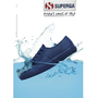 SUPERGA® 雨天也能穿白鞋!防水經典款正式登場