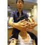 ♥新竹竹北推薦髮型設計♥▋精萃髮廊Hair design 竹北髮型設計女生男生 剪髮染髮燙髮▋設計師推薦 使用AVEDA的產品喔!