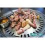 [美食] 韓國 首爾燒烤黑豬肉專賣店之濟州十六豚家(제주십육돈가) (弘大站)