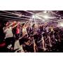 跟著名人一起動吧!免費體驗台北最時尚的運動課程!