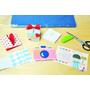 【013心得文】愛禮物igift禮物盒材料包,滿滿相片和造型卡的機關禮物卡片盒-跟著教學步驟簡單用手作堆疊對對方的愛