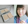【彩妝】讓我整天保持自然剔透又亮麗的妝容*IPSA磁石透光粉餅+零瑕修飾遮瑕霜EX