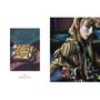 Burberry 在全新形象廣告裡採用英國藝術家 Luke Edward Hall 的畫作原稿與知名時尚攝影師 Mario Testino 拍攝的精彩肖像