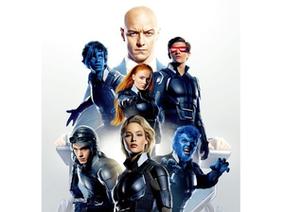 【電影】《X戰警:天啟》蟬聯全台雙週冠軍狂掃票房 「快銀」片段首度公開拍攝花絮 解密快銀如何飛簷走壁