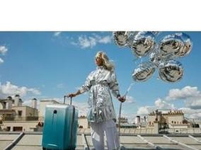 DELSEY法國大使 無法超越的70年經典 引領時尚行旅