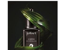 稀疏髮讓你稀疏了自信?juliArt黃金10 秒啟動頭皮生命力!