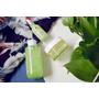 【試用】艾博妍 夏日保濕神器-竹萃活力保濕晶凍,晶透亮的保濕專家!
