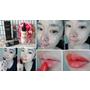 《彩妝》UNT♥輕透絲絨感持久粉底&狠狠吻我絲光唇膏♥訂製專屬自己的奢華質感妝