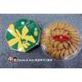 《推薦新加坡伴手禮 》BENGAWAN SOLO手工餅乾禮盒。手指鳳梨酥鳳梨塔︱外國客人送的小禮物