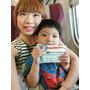 【家中有小寶貝的必備產品】台灣製造的芊柔強效清潔抗菌清除腸病毒濕紙巾~除了勤洗手還要隨時抗菌喔!