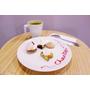 |動手做蛋糕| Chan'to- patisserie 香豆、六吋布朗尼芝士食譜分享