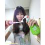 [分享]牙齒清潔的好助手♥音波電動牙刷x按壓式牙膏LG PUMPING♥宋仲基歐爸代言