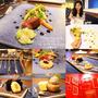 ▌美食▌古典瑰麗氛氛絕佳的約會餐廳❤Wennce Naior 乃渥爾料理❤台北東區忠孝復興西餐廳❤寵物友善餐廳