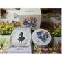♡♡分享可愛童趣的氣墊粉霜:BEYOND愛麗絲♡♡