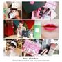 超值爆表♥高C/P值~meiBe正宗韓國美妝盒。樣樣都推薦的好用!!